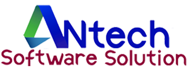 Antech Software Solution | Web Designing | Software Development |  Web Application | Web Development